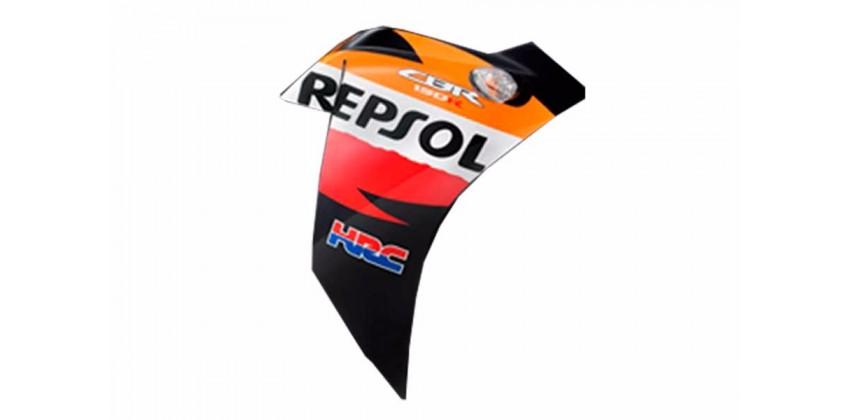 Fairing Fairing Samping (Full) Repsol 0