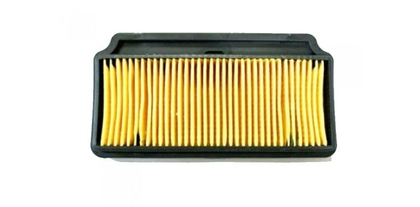Yamaha Genuine Parts 1DY-WE44500-00 Filter Udara Karburator Kuning 0