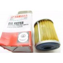 Yamaha Genuine Parts 1UY-13440-02 Filter Udara Karburator Kuning 0