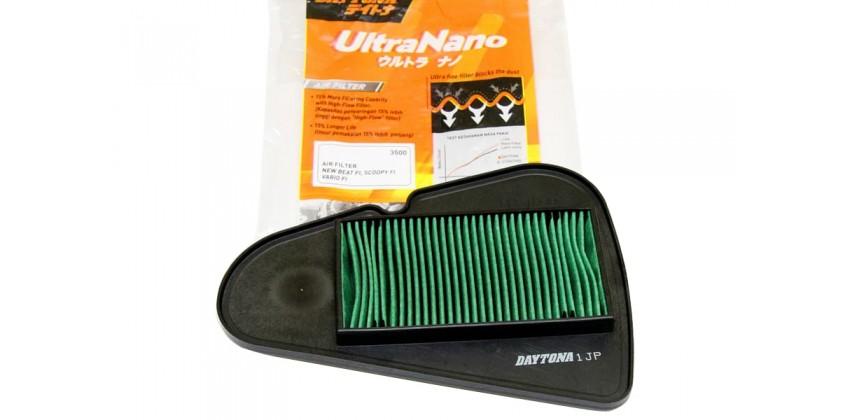 3496 Ultra Nano Filter Filter Udara 0