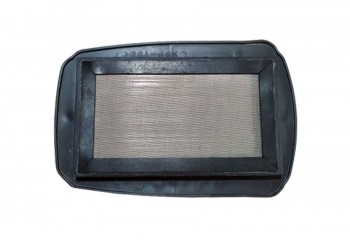Filter Udara R15 V2 Maxflow Stainless