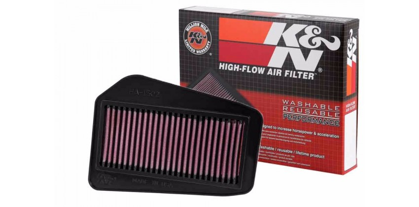 HA-1502 Filter Udara Honda CBR 150 R Built Up, Honda CBR 150 R K45 Lokal, Honda All New CBR 150 R 0