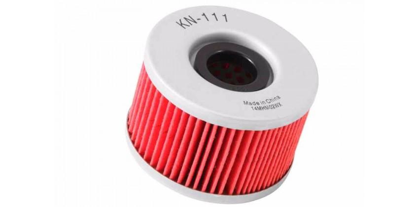 KN-111 Filter Oli Honda CBR 250 R 0
