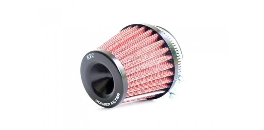 Power Racing Pro-I 48MM Filter Filter Udara Karburator 0