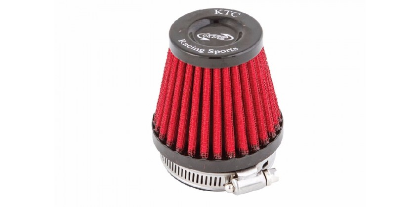 Racing RS-01 Filter Filter Udara Karbulator 0