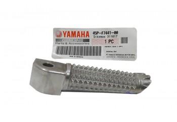 Yamaha Genuine Part & Accessories Footstep Footstep Standar Belakang