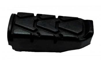 50661-KYE-900 Rubber Step Honda Mega Pro New, Honda Verza 150