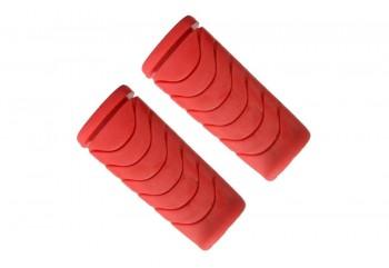 Barstep Universal Merah KBA8031 Rubber Step