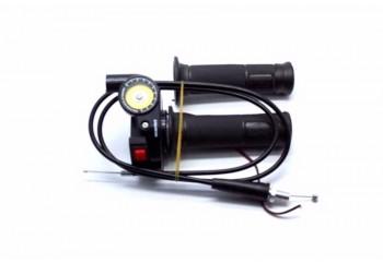 5024 Starter Gas Spontan