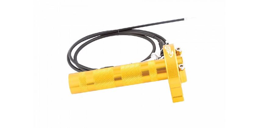 CNC AT-01 Gas Spontan 0