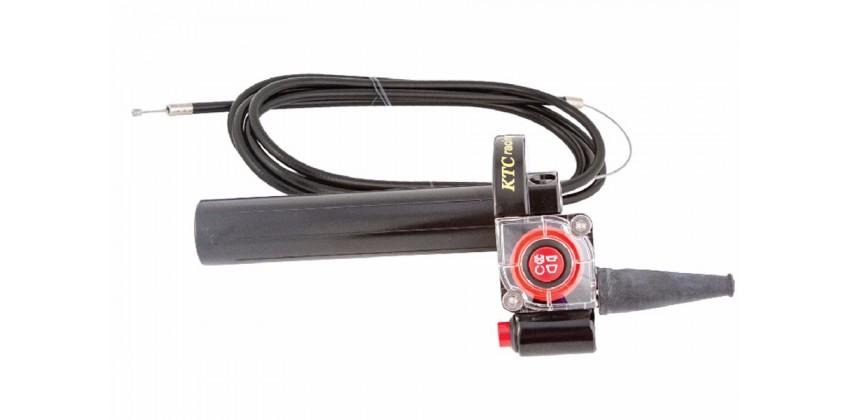 RB-01 Gas Spontan 0