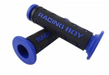 Racing Boy RHG 305 Handgrip Biru