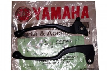 Yamaha Genuine Parts 14741 Handle Rem Hitam