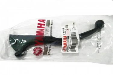 Yamaha Genuine Parts 20P-H3912-00 Handle Kopling Hitam