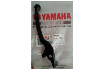 Yamaha Genuine Parts 2DPH39220000 Handle Rem Hitam