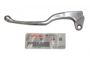 Yamaha Genuine Parts 2S6-H3912-00 Handle Kopling Silver