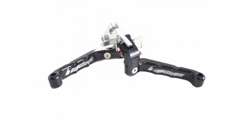 Bikers 6757 Handle Set (Kopling + Rem) 0
