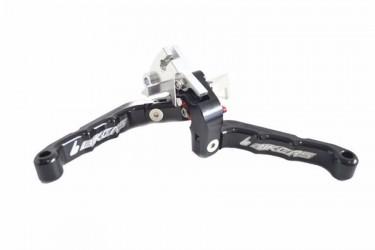 Bikers 6757 Handle Set (Kopling + Rem)