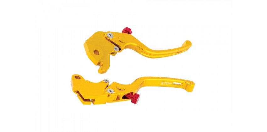 HB-05 Handle Set (Kopling + Rem) 0