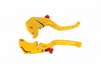 HB-05 Handle Set (Kopling + Rem)