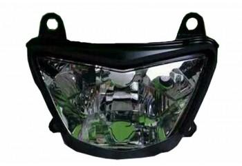 Kawasaki Genuine Part 13519 Headlamp