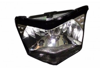 Kawasaki Genuine Part 13522 Headlamp