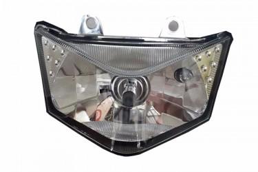Kawasaki Genuine Part 13539 Headlamp