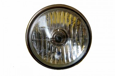 Owen 13575 Huwang Chrome Headlamp