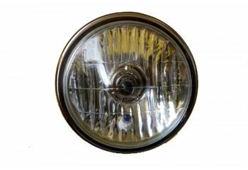 Owen 13575 Huwang Chrome Headlamp