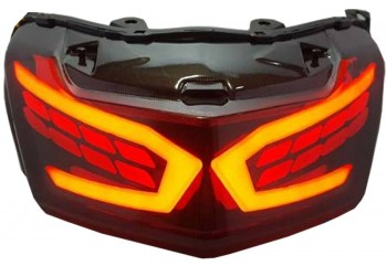 AES 15869 Stoplamp