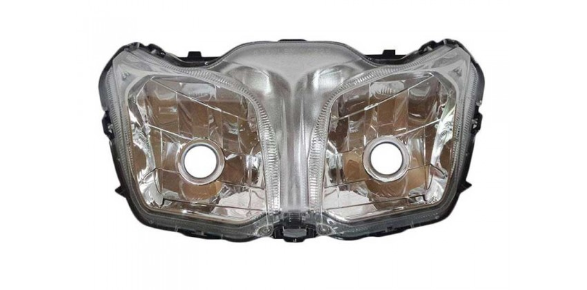 1DY-H4310-00 Headlamp & Stoplamp Headlamp 0
