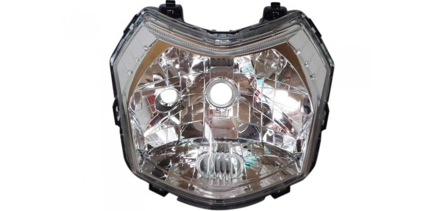 1FD-H4310-10 Headlamp & Stoplamp Headlamp 0