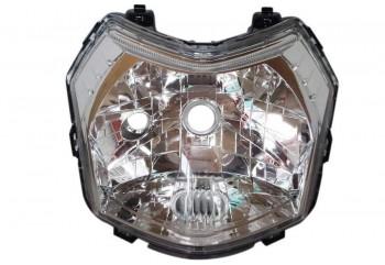 Yamaha Genuine Parts 1FD-H4310-10 Headlamp