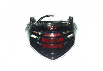 Yamaha Genuine Parts 1KP-H4710-00 Tail Light