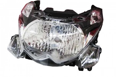 Yamaha Genuine Parts 1LB-H4300-00 Headlamp