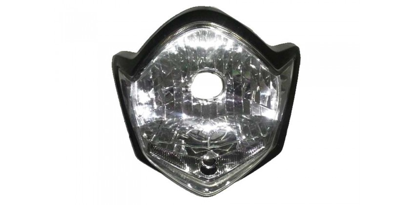 1PA-F836B-00 Headlamp & Stoplamp Headlamp 0