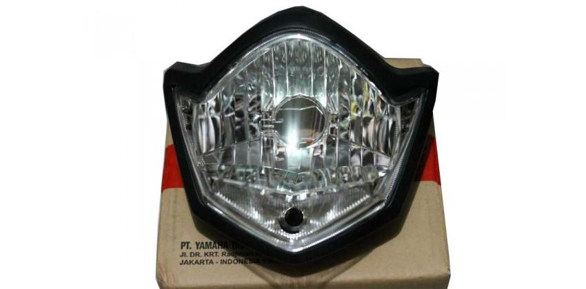 1PA-H4300-00 Headlamp & Stoplamp Headlamp 0