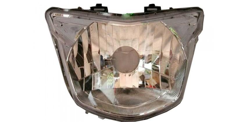 1S7-H4310-01 Headlamp & Stoplamp Headlamp 0