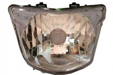 Yamaha Genuine Parts 1S7-H4310-01 Headlamp