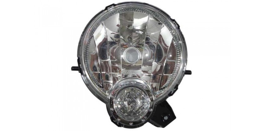 1UB-H4310-00 Headlamp & Stoplamp Headlamp 0