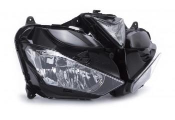 1WD-H4300-00 Headlamp & Stoplamp Headlamp