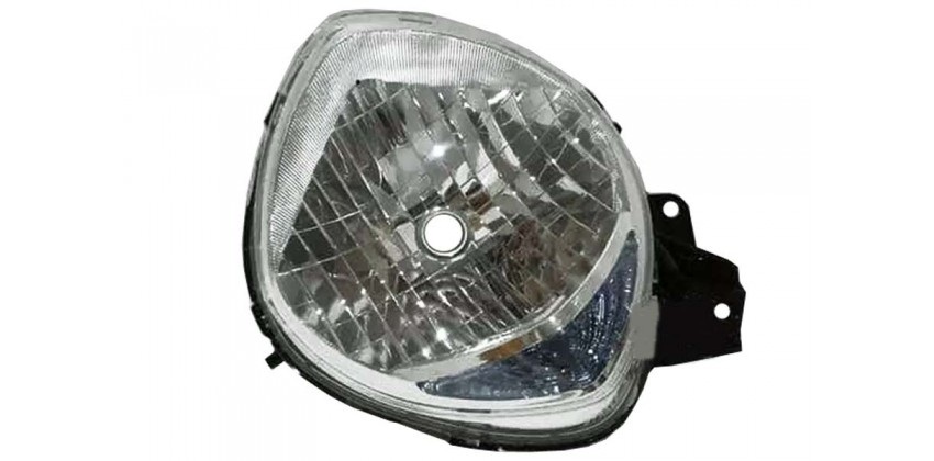 1YD-H4103 Headlamp & Stoplamp Headlamp Reflektor 0