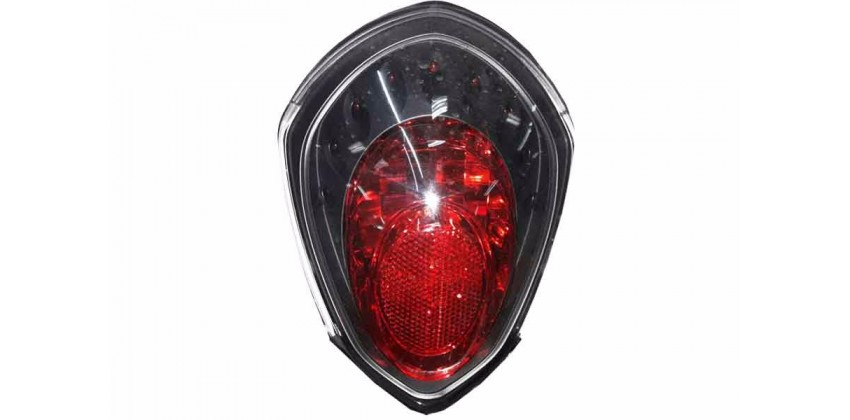 1YD-H4710-00 Headlamp & Stoplamp Stoplamp 0