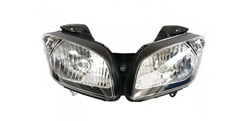 20P-H4300-03 Headlamp & Stoplamp Headlamp 0