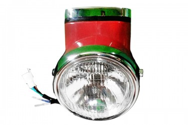 Chel's Custom 24932 Headlamp