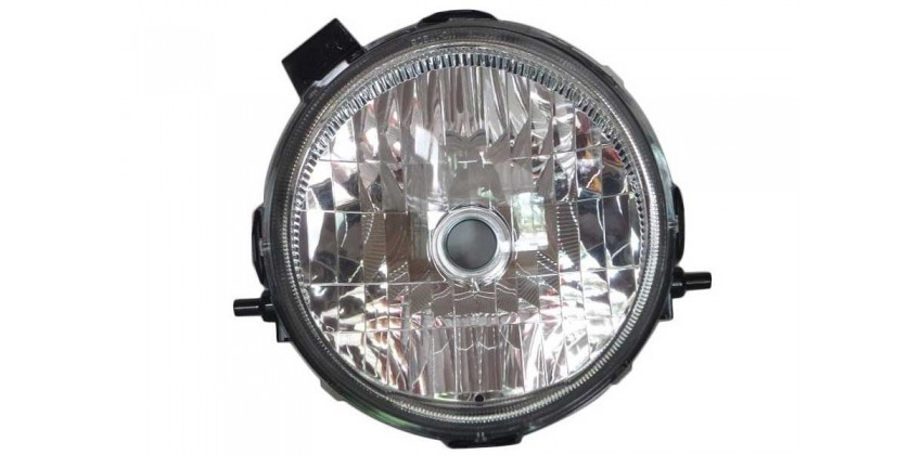 2BU-H4310-00 Headlamp Yamaha X Ride 0