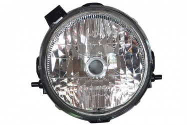 Yamaha Genuine Parts 2BU-H4310-00 Headlamp