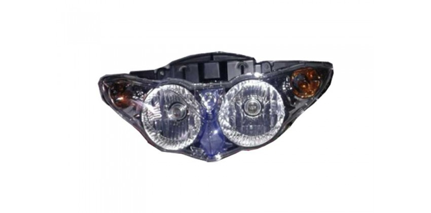 2P2-H4300-00 Headlamp & Stoplamp Headlamp 0