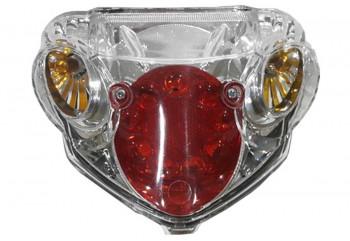 Yamaha Genuine Parts 2P2-H4710-00 Stoplamp
