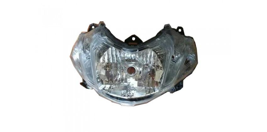2PH-H4300-00 Headlamp & Stoplamp Headlamp 0
